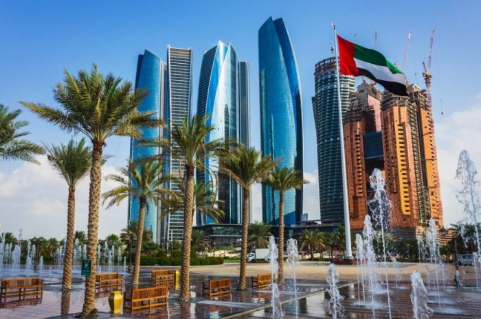Reasons to choose UAE as your next business destination